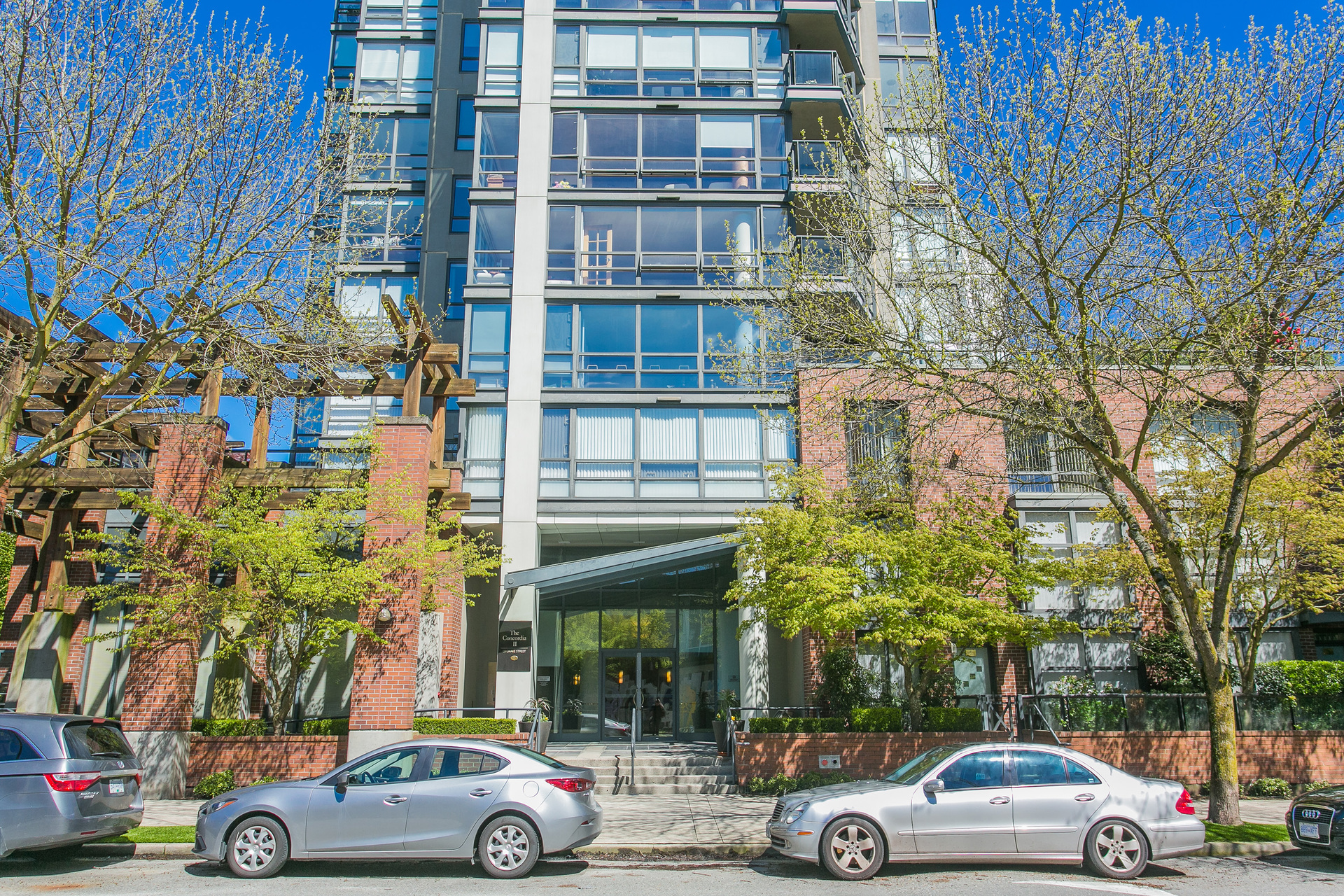 1j6a2683 at 20C - 139 Drake Street, Yaletown, Vancouver West