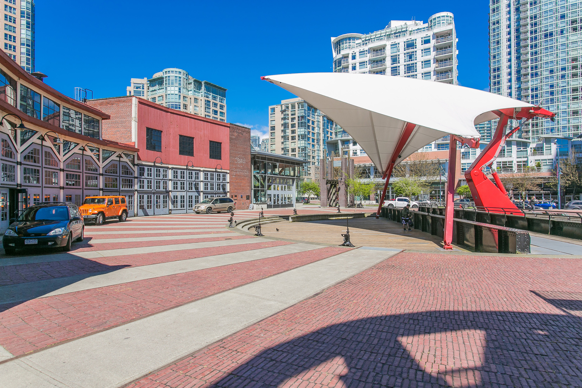 1j6a2686 at 20C - 139 Drake Street, Yaletown, Vancouver West
