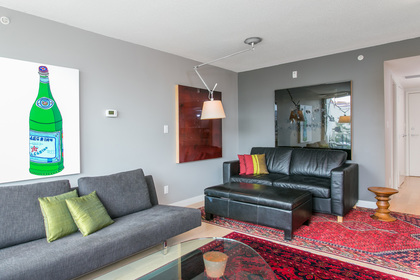 1j6a2824 at 408 - 1635 West 3rd Avenue, False Creek, Vancouver West