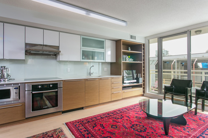 1j6a2832 at 408 - 1635 West 3rd Avenue, False Creek, Vancouver West