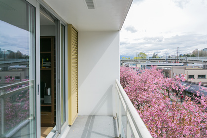 1j6a2847 at 408 - 1635 West 3rd Avenue, False Creek, Vancouver West