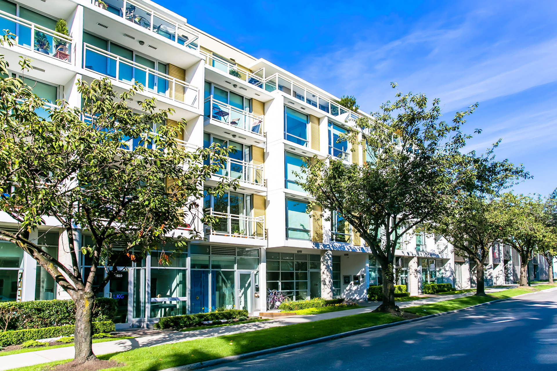 1j6a0681 at 408 - 1635 West 3rd Avenue, False Creek, Vancouver West