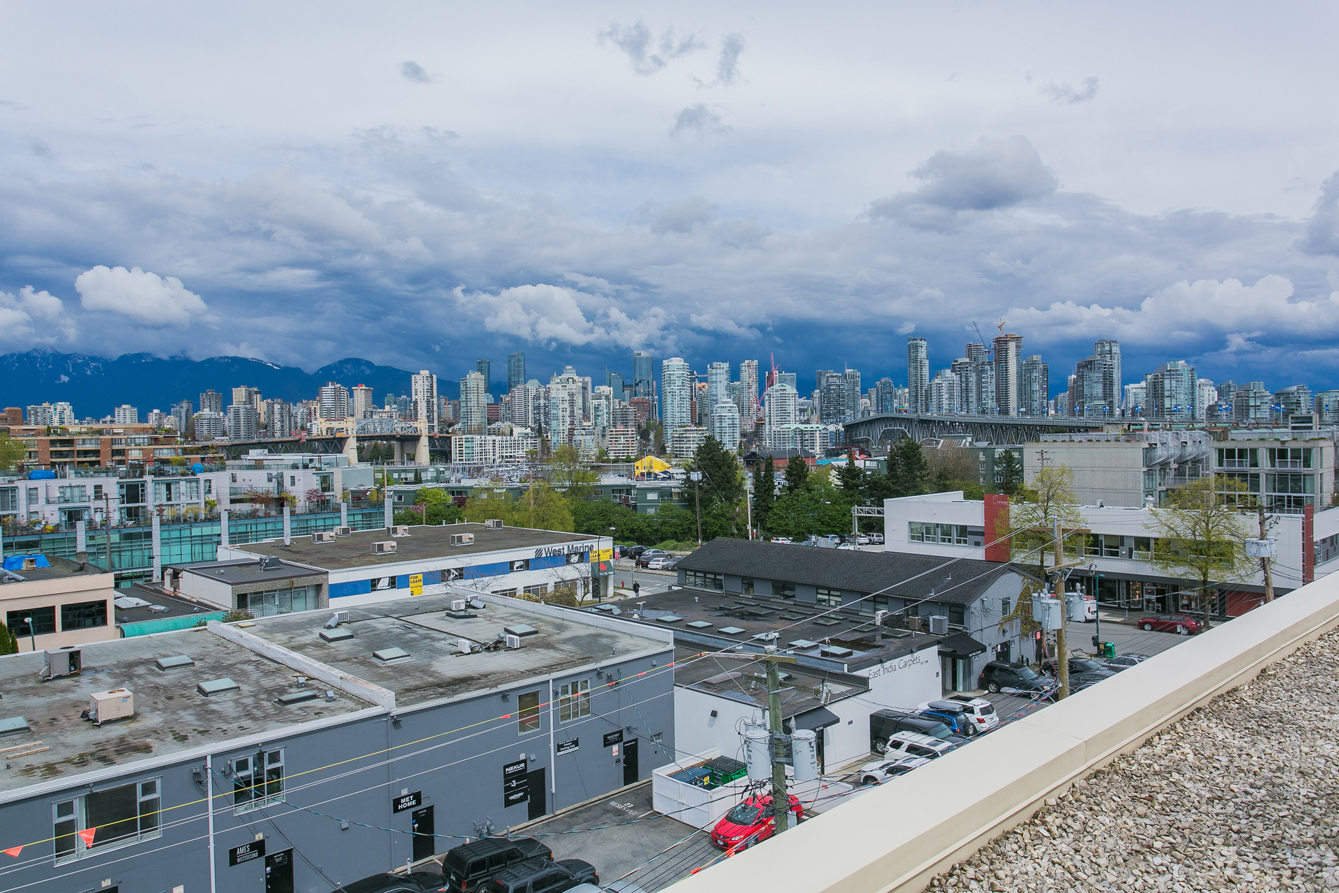 1j6a2851 at 408 - 1635 West 3rd Avenue, False Creek, Vancouver West