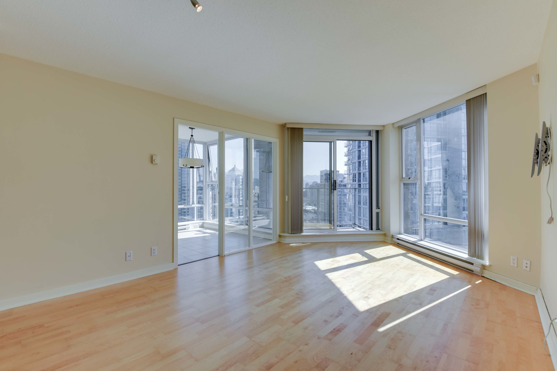 4-1-of-1 at 3007 - 455 Beach Crescent, Yaletown, Vancouver West