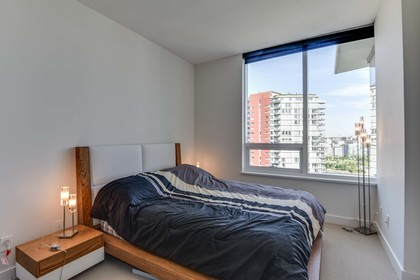 5-1-of-1 at 1809 - 68 Smithe, Yaletown, Vancouver West
