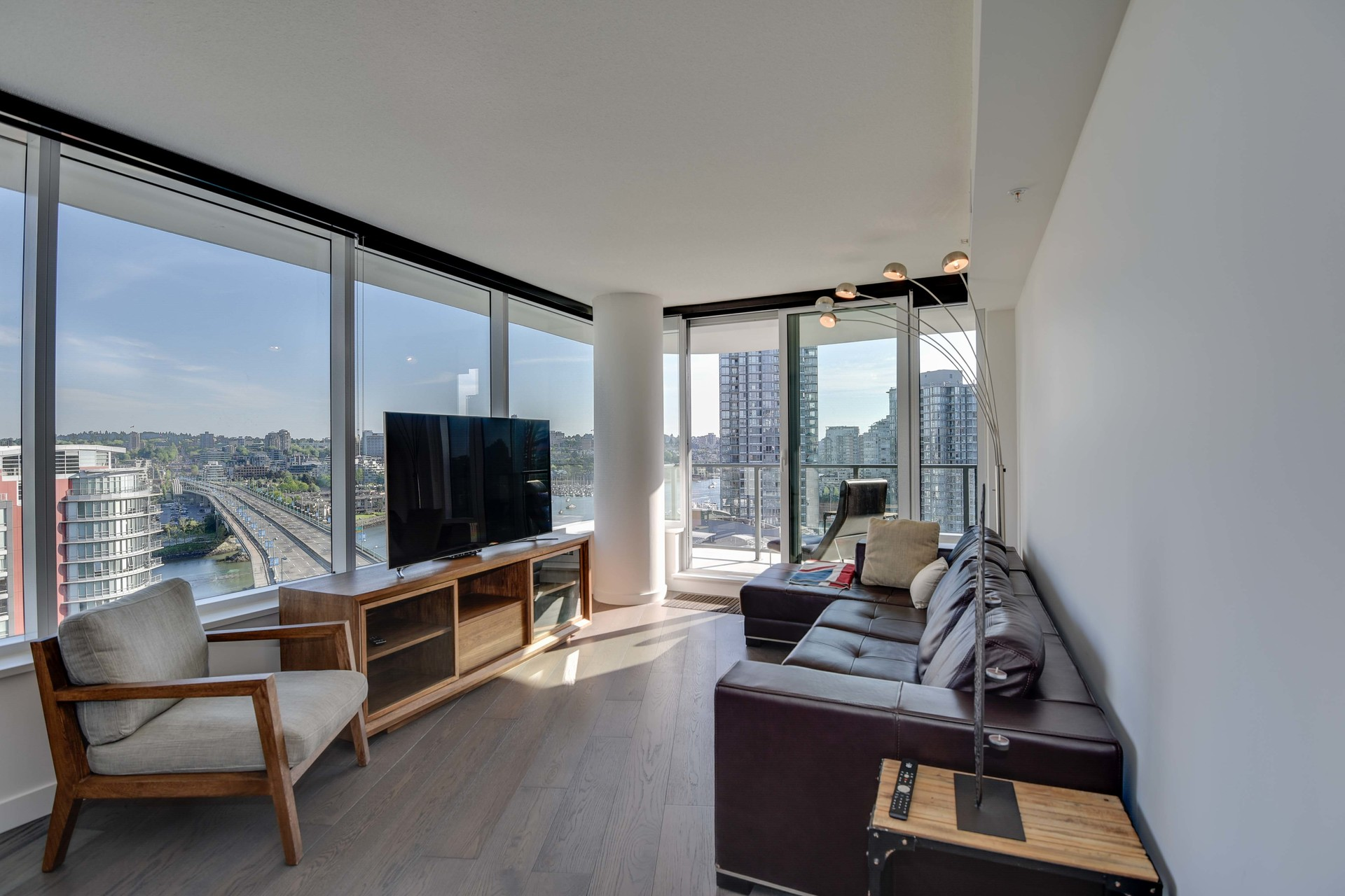 11-1-of-1 at 1809 - 68 Smithe, Yaletown, Vancouver West