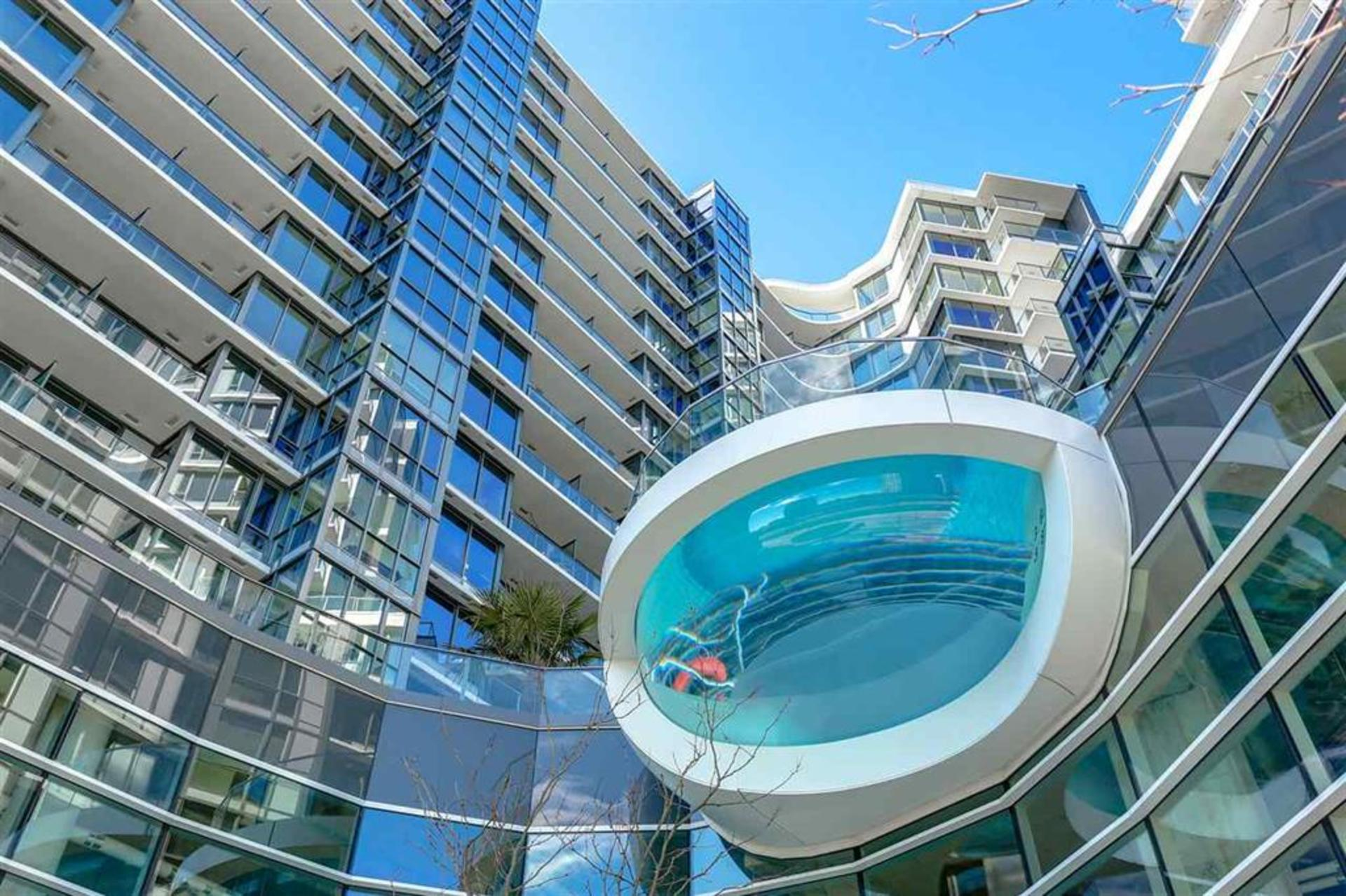 262169677-19 at 1809 - 68 Smithe, Yaletown, Vancouver West