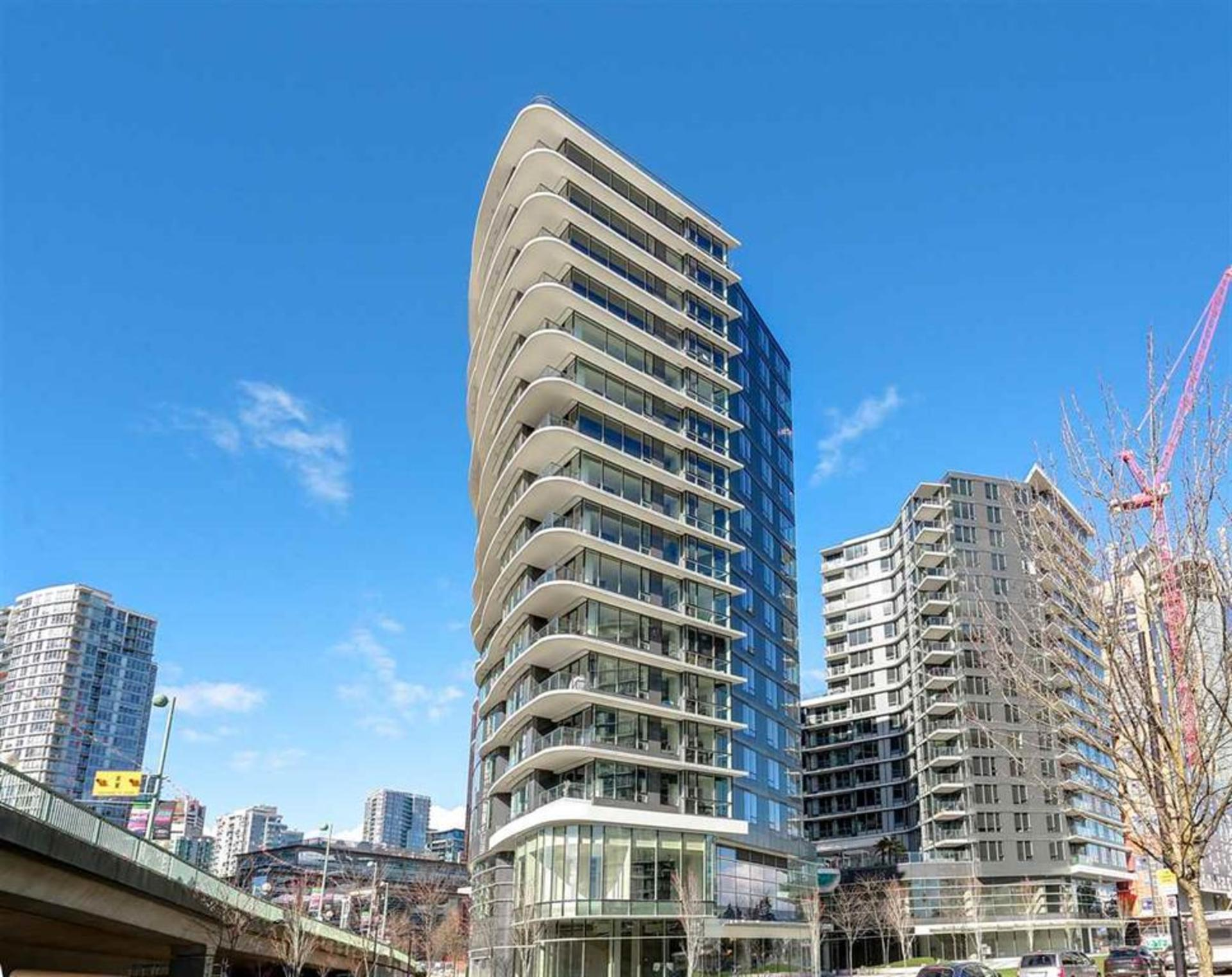 262169677 at 1809 - 68 Smithe, Yaletown, Vancouver West