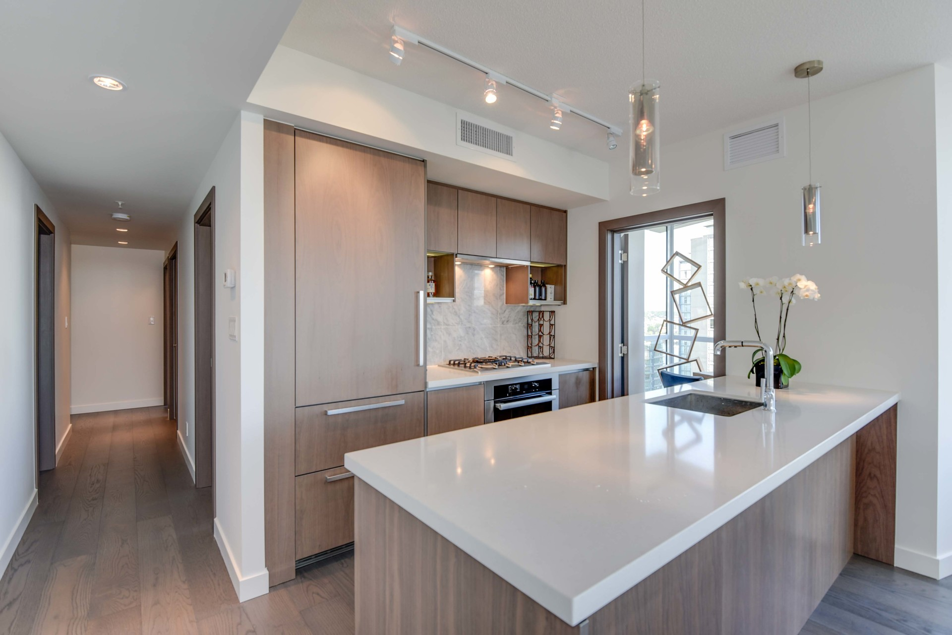 7-1-of-1 at 1809 - 68 Smithe, Yaletown, Vancouver West