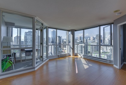 1-1-of-1 at 2303 - 1188 Richards Street, Yaletown, Vancouver West