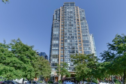 13-1-of-1 at 2303 - 1188 Richards Street, Yaletown, Vancouver West