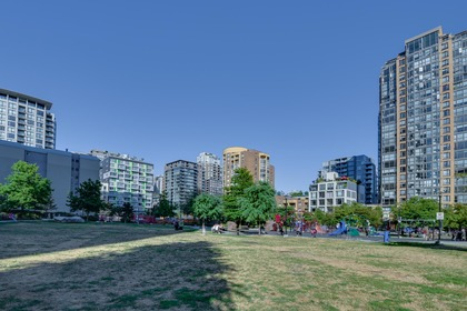 14-1-of-1 at 2303 - 1188 Richards Street, Yaletown, Vancouver West