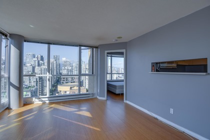 2-1-of-1 at 2303 - 1188 Richards Street, Yaletown, Vancouver West