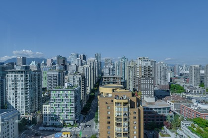 7-1-of-1 at 2303 - 1188 Richards Street, Yaletown, Vancouver West