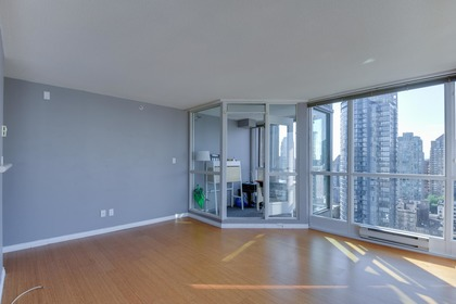 8-1-of-1 at 2303 - 1188 Richards Street, Yaletown, Vancouver West