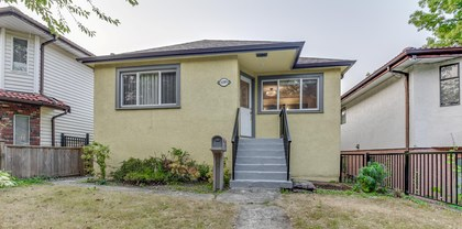 1-1-of-1 at 1285 East 18th Avenue, Knight, Vancouver East