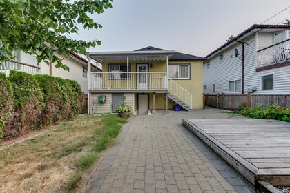 24-1-of-1 at 1285 East 18th Avenue, Knight, Vancouver East