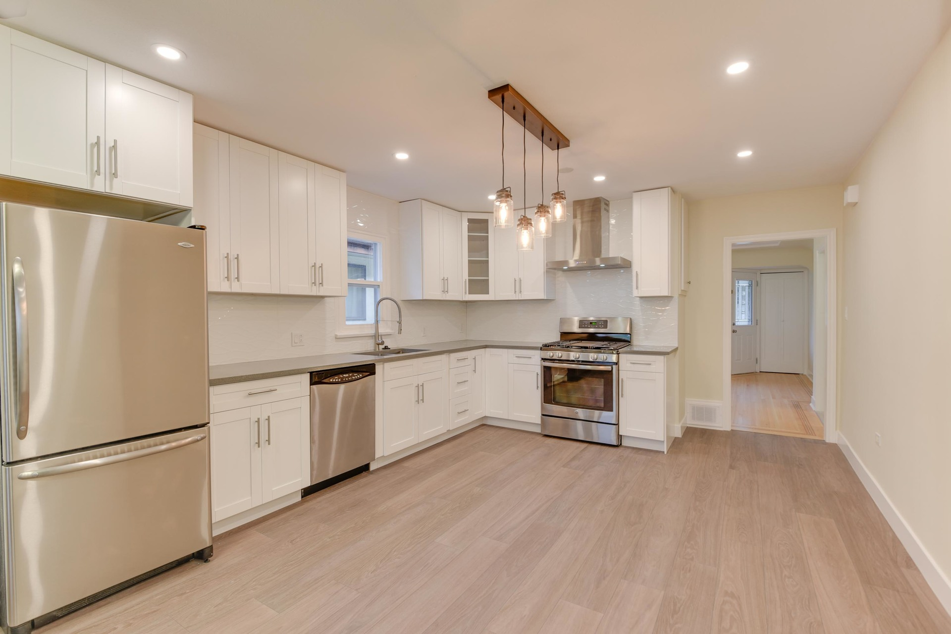 13-1-of-1 at 1285 East 18th Avenue, Knight, Vancouver East