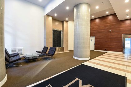 2 at 1607 - 1189 Melville, Coal Harbour, Vancouver West