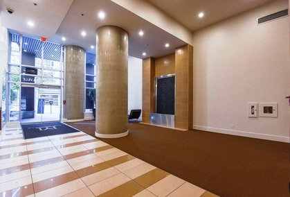 3 at 1607 - 1189 Melville, Coal Harbour, Vancouver West