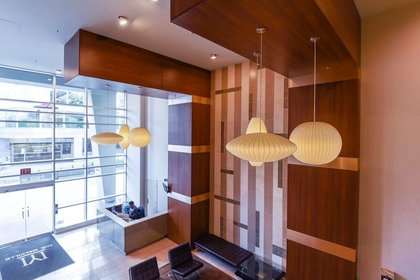 4 at 1607 - 1189 Melville, Coal Harbour, Vancouver West