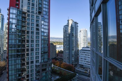 9-1-of-1 at 1607 - 1189 Melville, Coal Harbour, Vancouver West