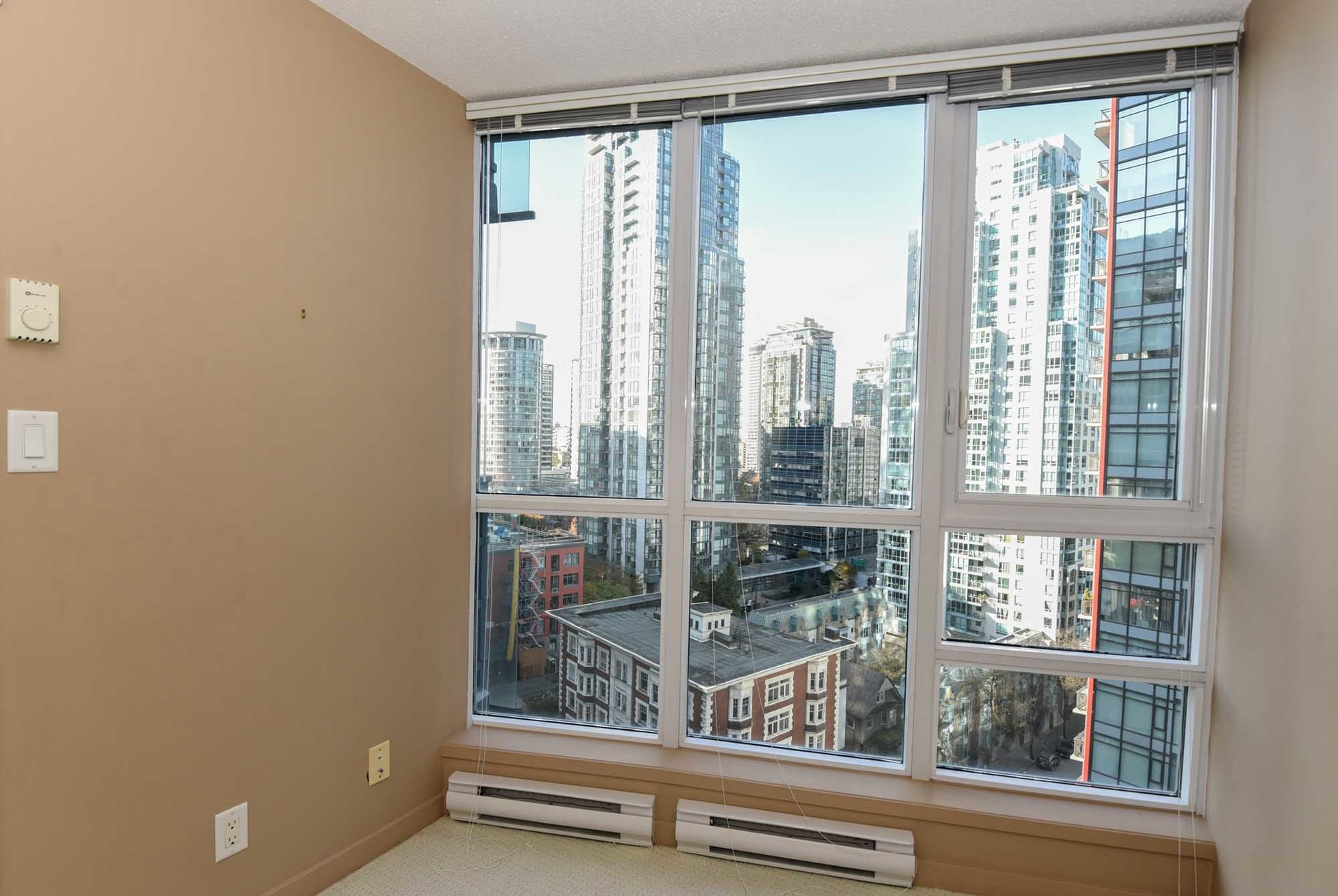 11-1-of-1 at 1607 - 1189 Melville, Coal Harbour, Vancouver West