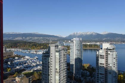 12-1-of-1 at 3201 - 1189 Melville, Coal Harbour, Vancouver West