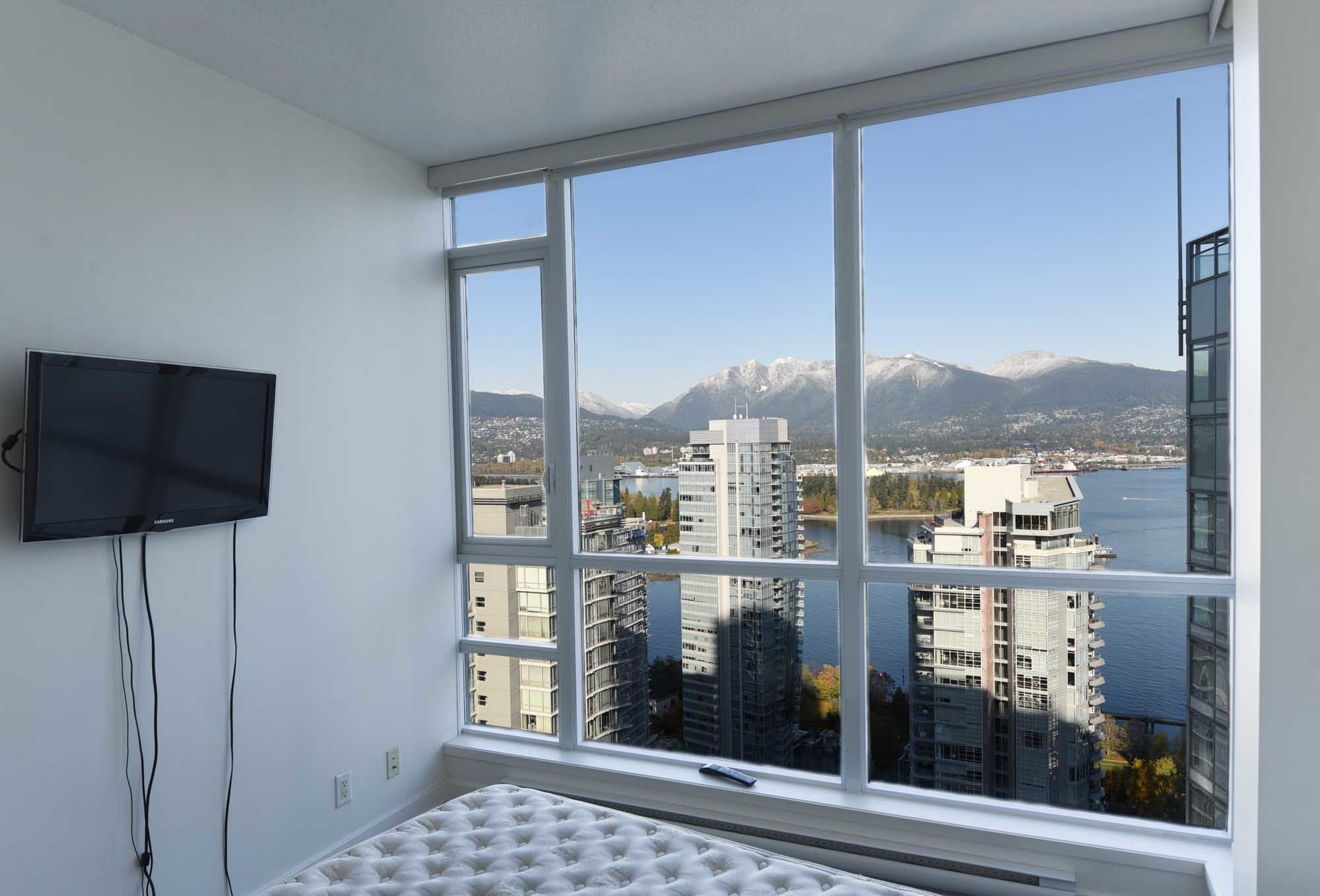 10-1-of-1 at 3201 - 1189 Melville, Coal Harbour, Vancouver West