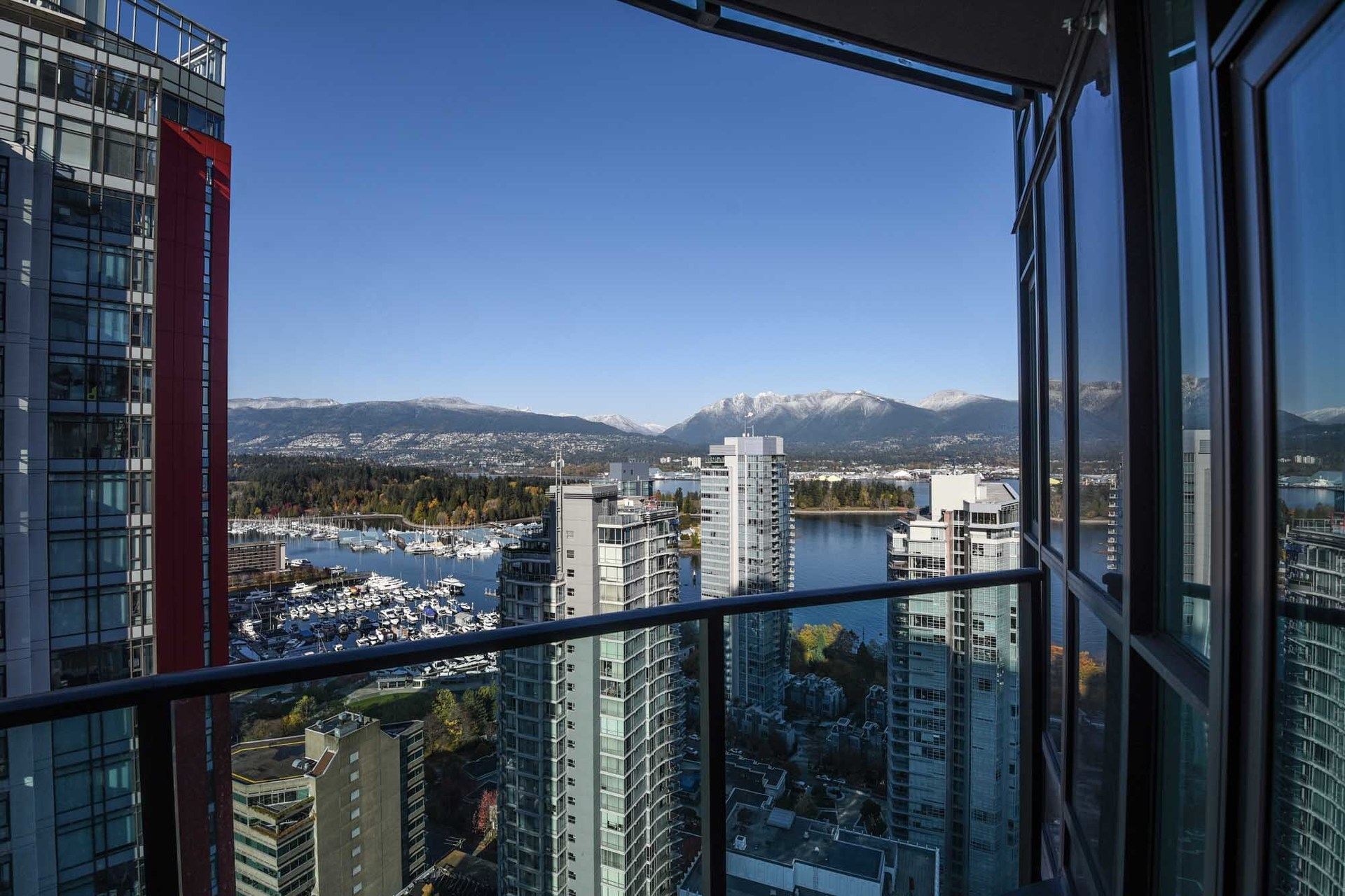 11-1-of-1 at 3201 - 1189 Melville, Coal Harbour, Vancouver West