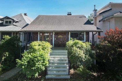 1-1-of-1 at 1956 East 13th Avenue, Grandview VE, Vancouver East