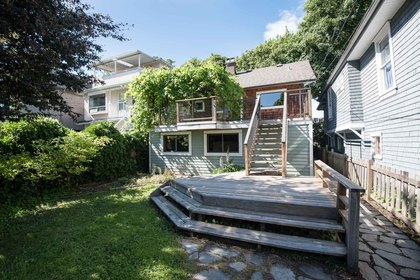 15-1-of-1 at 1956 East 13th Avenue, Grandview VE, Vancouver East
