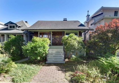 2-1-of-1 at 1956 East 13th Avenue, Grandview VE, Vancouver East