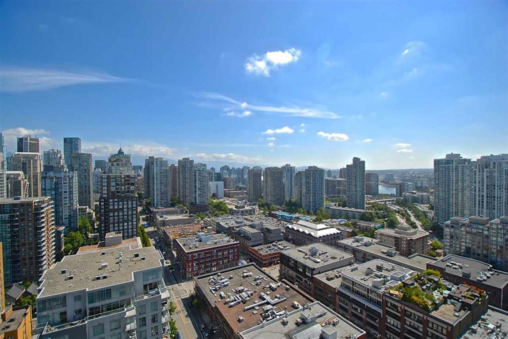 262208577-13 at 2002 - 1155 Homer Street, Yaletown, Vancouver West