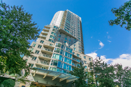 1j6a7545 at 401 - 535 Nicola, Coal Harbour, Vancouver West
