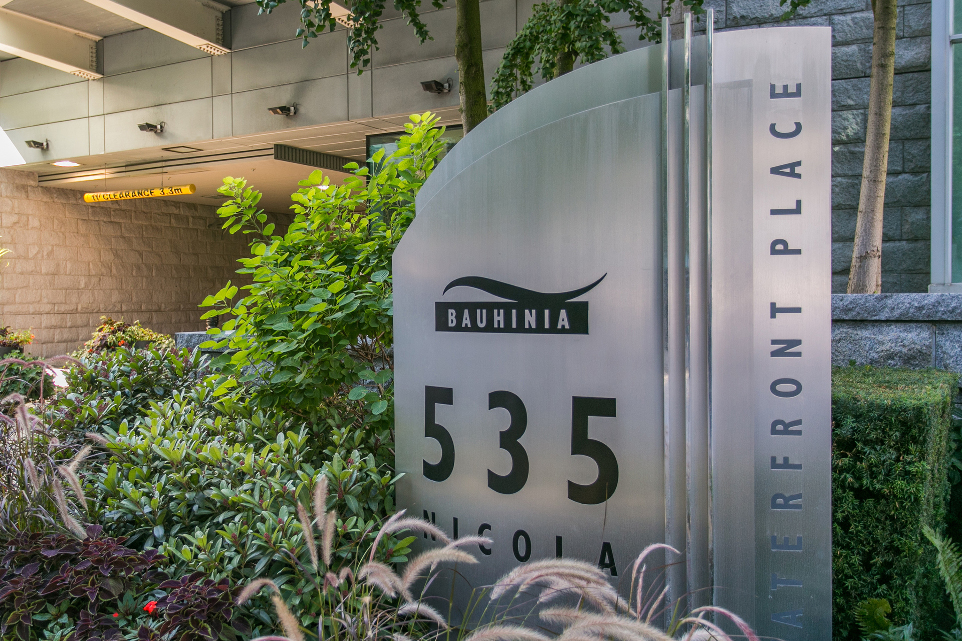 1j6a7547 at 401 - 535 Nicola, Coal Harbour, Vancouver West