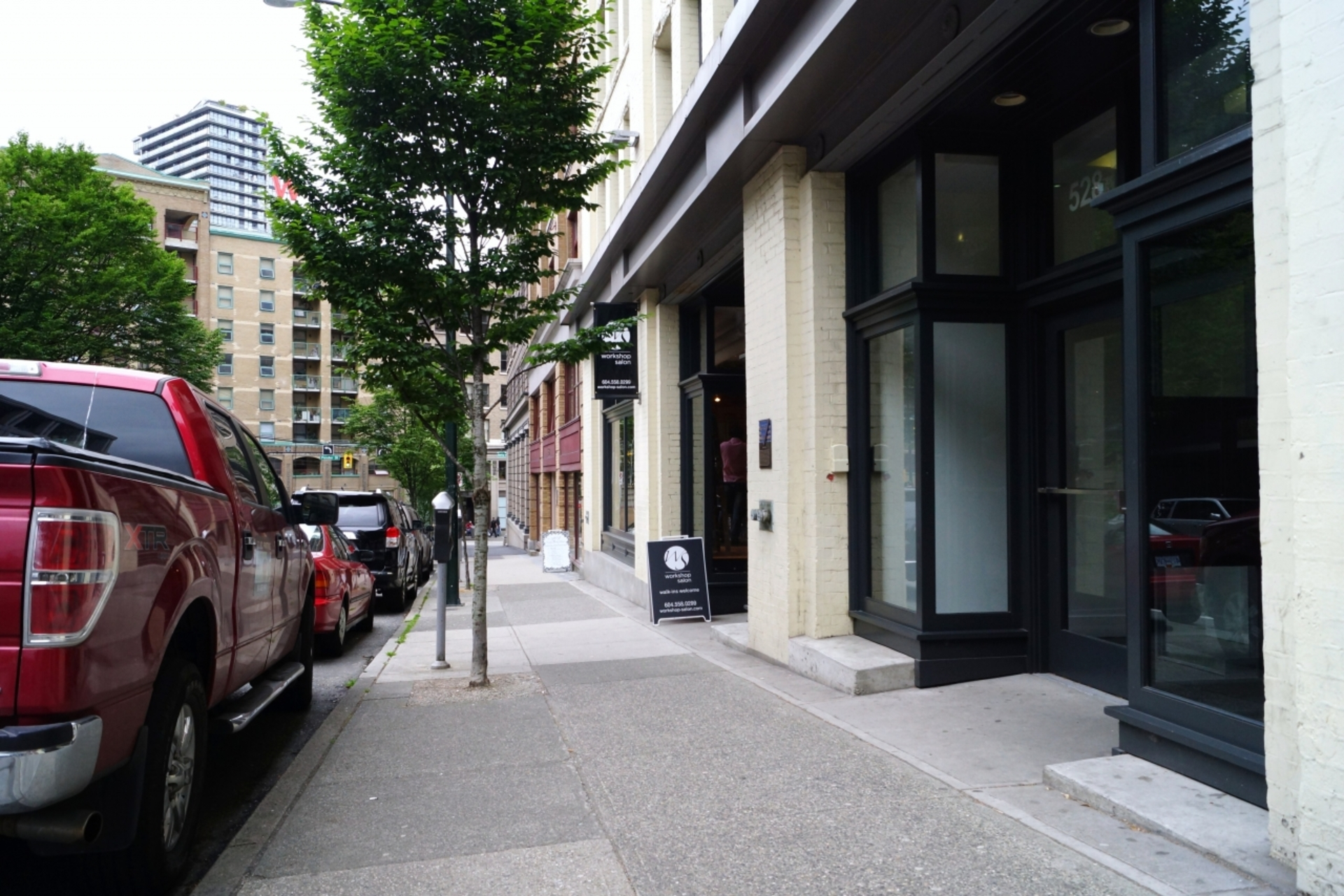 Boulevard at 528 Beatty Street, Downtown VW, Vancouver West