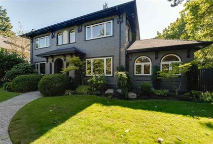 262326853-12 at 1390 West King Edward Avenue, Shaughnessy, Vancouver West