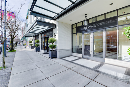 3-1-of-1 at 205 - 4355 West 10th, Point Grey, Vancouver West