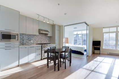 6-1-of-1 at 205 - 4355 West 10th, Point Grey, Vancouver West