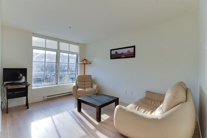 8-1-of-1 at 205 - 4355 West 10th, Point Grey, Vancouver West