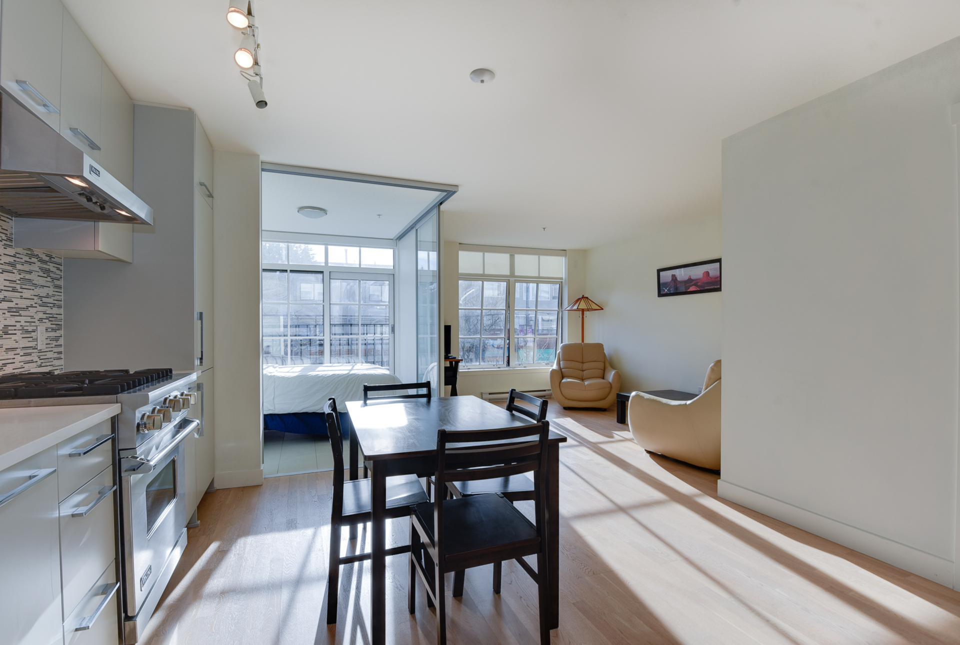 7-1-of-1 at 205 - 4355 West 10th, Point Grey, Vancouver West