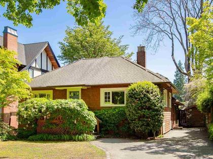 262294454 at 3530 West 43rd Avenue, Dunbar, Vancouver West