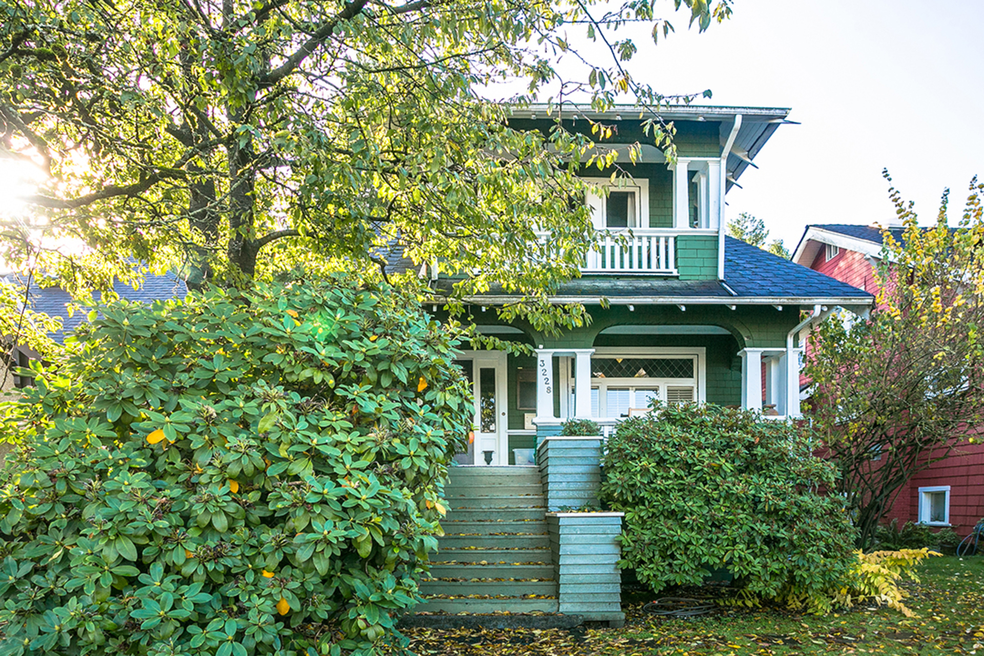 3228 West 3rd Avenue, Kitsilano, Vancouver West