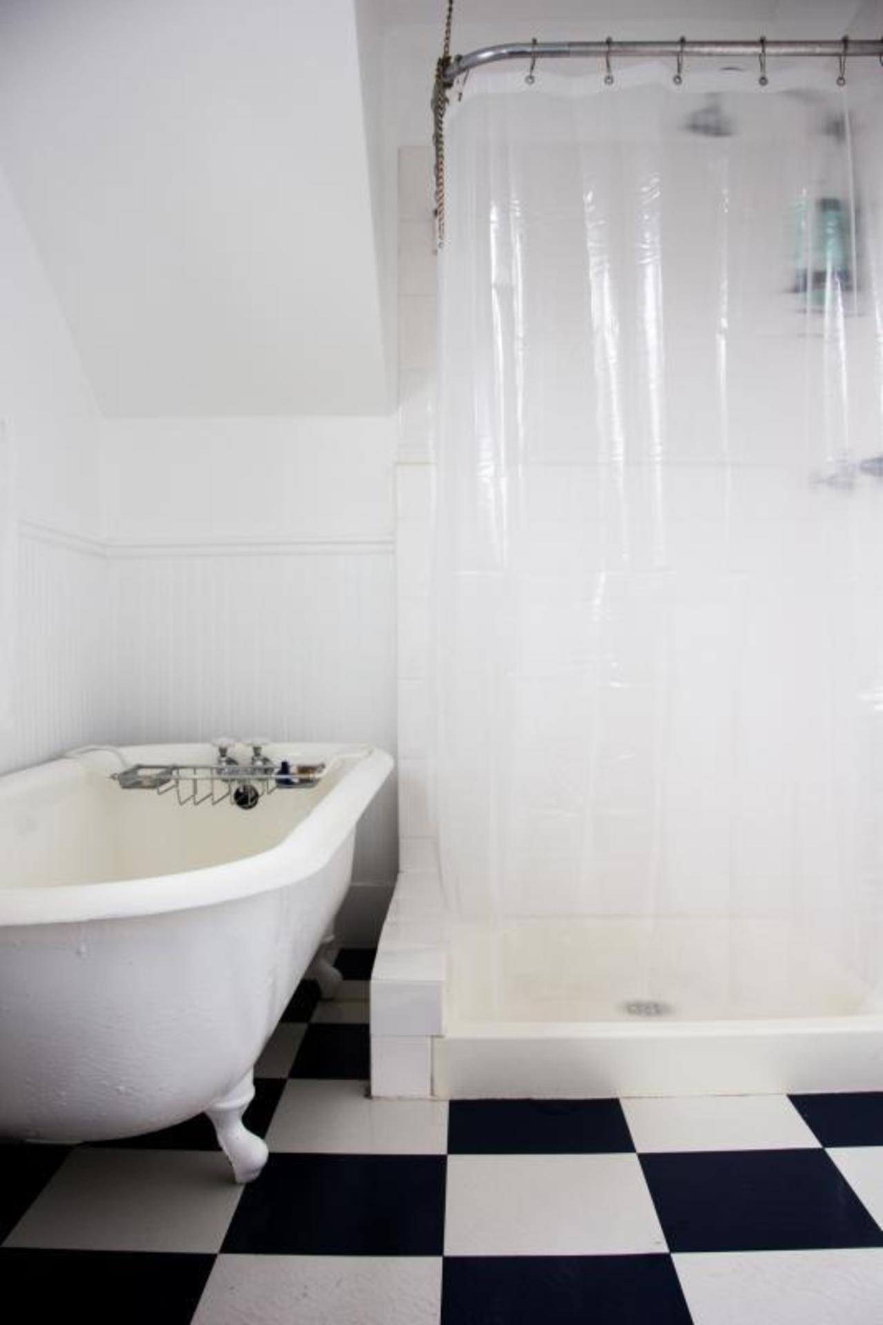 bathroom at 3228 West 3rd Avenue, Kitsilano, Vancouver West