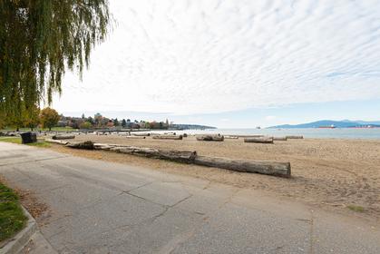 14 at 1327 Maple Street, Kitsilano, Vancouver West