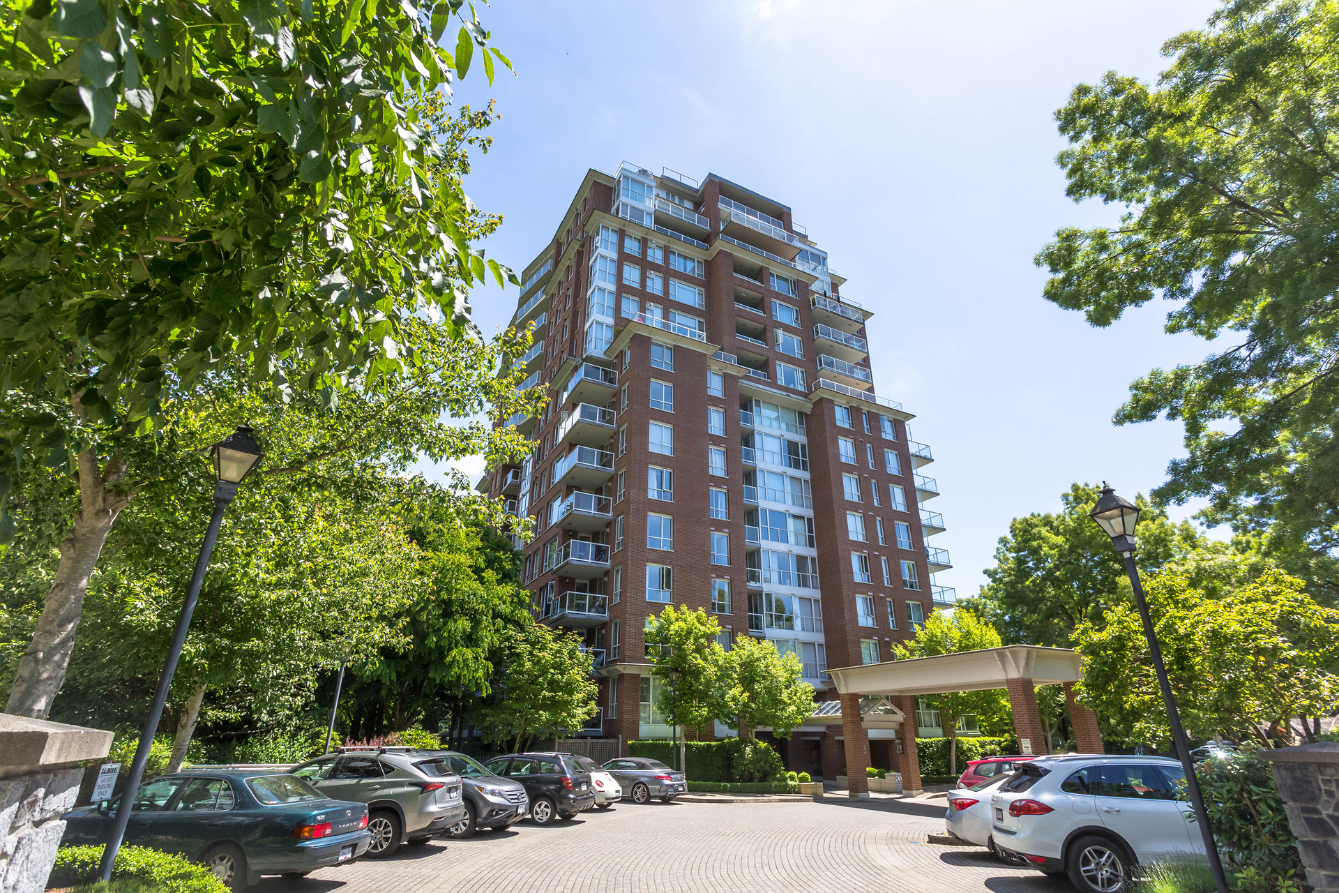 1j6a8096 at 907 - 5615 Hampton Place, University VW, Vancouver West
