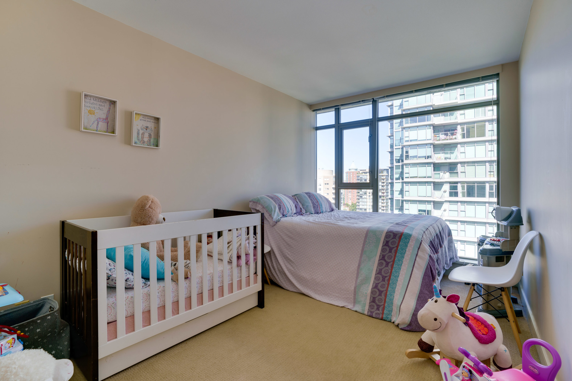 23 at 1303 - 1680 Bayshore Drive, Coal Harbour, Vancouver West