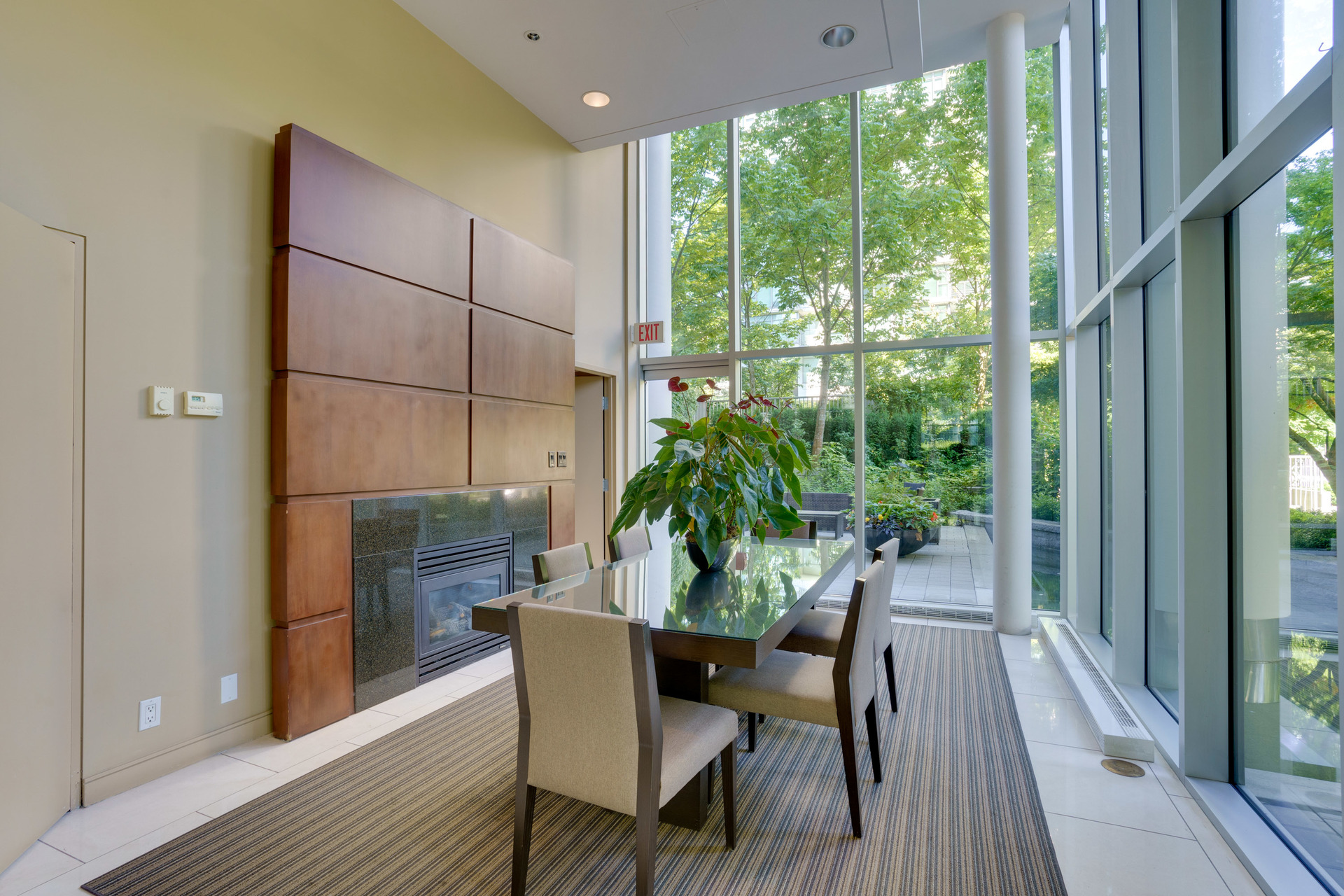 7 at 1303 - 1680 Bayshore Drive, Coal Harbour, Vancouver West