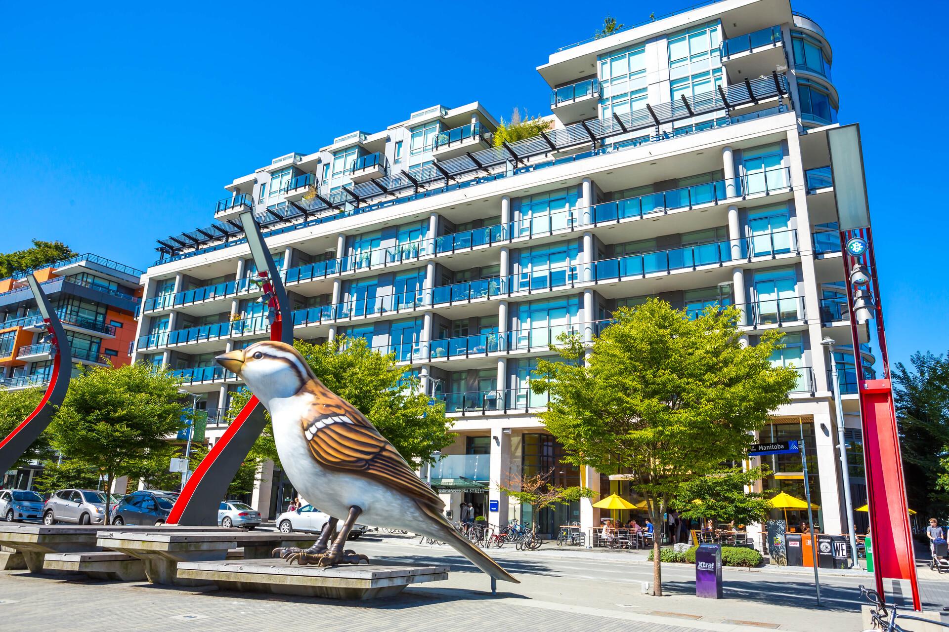 1j6a6324 at 356 - 168 West 1st, False Creek, Vancouver West